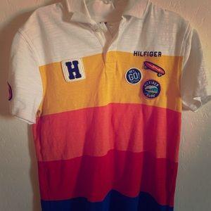 Tommy Hilfiger Boys XL (16-18) dress shirt